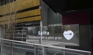Salut ha registrat un nou brot de coronavirus a la residència Salita.
