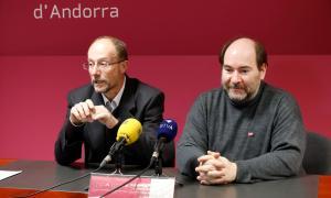 """SDP vol """"més seriositat"""" i un canvi de rumb en la negociació amb la UE"""