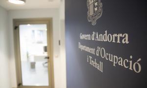 El mes passat es van fer 28 contractacions a través del Servei d'Ocupació.