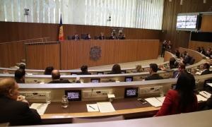 La cambra parlamentària acollirà el debat sobre l'orientació política del Govern els dies 15, 16 i 17 de setembre.