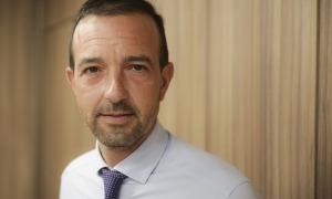 Jordi Torres, ministre de Turisme i Telecomunicacions.