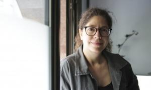 Patricia Bragança.