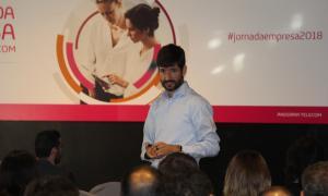 Andorra Telecom desplega l'Internet de les Coses enfocat a les empreses