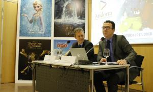 El Principat es promociona amb la marca Disney al cost de 750.000 €