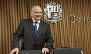 El Govern ultima canvis en la Llei del raonador per complir amb l'ECRI