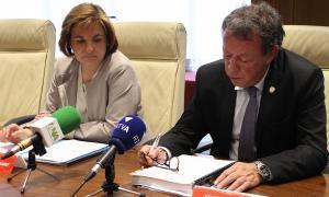El Govern preveu la participació dels ciutadans en les meses electorals
