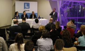 Liberals d'Andorra posa en dubte la defensa que fa DA de l'acord duaner