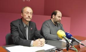 """SDP denuncia una """"astúcia legal"""" del SAAS per amagar les hores extres"""