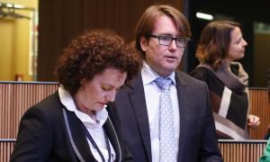 Carles Naudi critica que no s'hagin canviat els estatuts d'Andorra Turisme