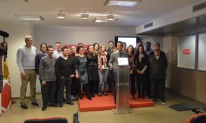"""Iniciativa Ciutadana i Verds donen per """"tancada"""" la coalició Junts"""