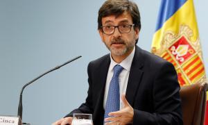 Licitada l'ampliació de l'Escola Andorrana de Santa Coloma