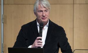 L'arquitecte Ingenhoven aposta per normes ambientals més altes