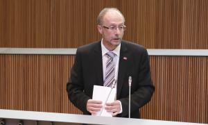 SDP creu que el Govern no vol reformar el model territorial