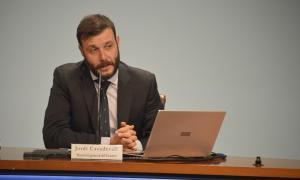 Casadevall plega per la implicació familiar en la defensa dels Cierco