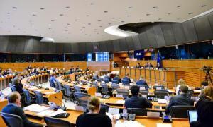 Llum verd al text que qüestiona el CDI entre Andorra i Espanya