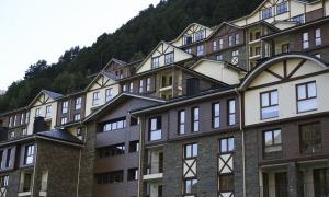 Fins ara el ministeri de Turisme ha resolt favorablement 2.600 sol·licituds d'habitatges d'ús turístic.