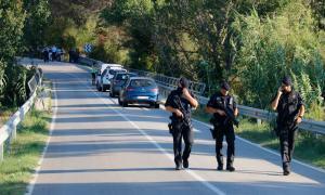 L'autor de l'atemptat a la Rambla de Barcelona, abatut a Subirats