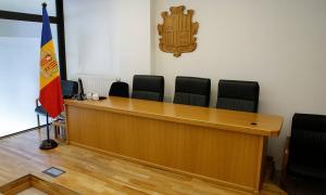 Al judici no va comparèixer el ciutadà israelià acusat, i va ser jutjat en rebel·lia.