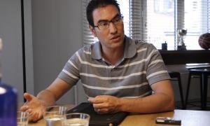 """Pascual Gracia: """"La llei d'arrendaments no respon a les necessitats reals del dia d'avui"""""""