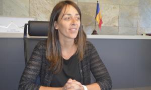 """Gemma Riba: """"Hem calculat que tenim expedients a la Batllia que pugen a 360.000 €"""""""