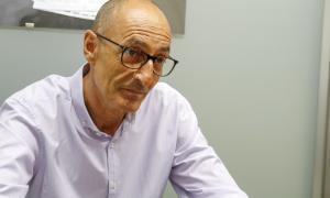 """Jaume Bonell: """"Tindrem una app que oferirà imatges i incidències del trànsit a temps real"""""""