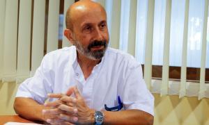 """Joan Martínez Benazet: """"Cal que expliquem molt bé en què consisteix la reforma sanitària"""""""