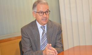 """Josep Maria Piqué: """"Entenc que hi ha canvis que poden originar certa sensibilitat política"""""""