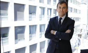 Marc Vilallonga, vicepresident de l'Associació d'Assessors Tribuntaris i Fiscals.