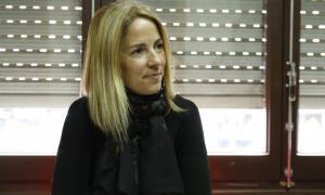 """Mònica Pascual: """"Al país hi cap tota mena de clients, però cal equilibrar aquests clients"""""""