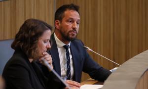 """López atribueix el mal clima laboral de FEDA a la """"disbauxa"""" de càrrecs"""