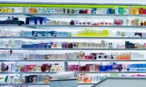 El sector de Farmàcia i Perfumeria, darrere del de Transport, és els que més exporta.