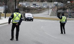 La policia deté dotze persones per conduir èbries en una setmana