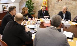 El Govern creu que l'acord recull les aspiracions d'Andorra la Vella