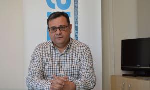 """Salvador Prieto: """"La jubilació continua sent la principal preocupació dels policies"""""""