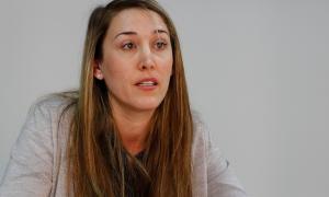 """Sarah-Jane Giménez: """"Els preus pugen i la major part dels hotels incrementen la facturació"""""""