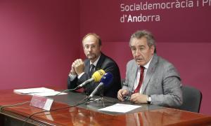 Un reglament de la UE podria exigir un permís als andorrans per viatjar-hi