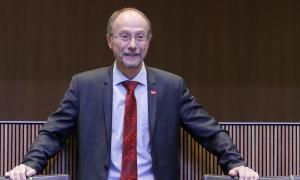 El conseller general Víctor Naudi ha presentat catorze esmenes al projecte de llei del pressupost per a l'any vinent.
