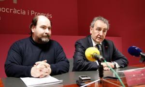 """SDP posa en dubte que s'estigui """"negociant realment"""" a Brussel·les"""