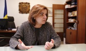 La cònsol major d'Escaldes-Engordany, Trini Marín, va informar sobre la decisió amb relació a la sentència de la mútua dels agents.