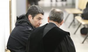 La fiscal demana dos anys de presó condicional per a Jordi Albà Jordi Albà