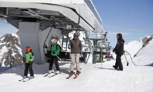 Les estacions d'esquí demanen uns 1.500 temporers per a l'hivern vinent
