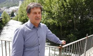 Víctor Pintos.