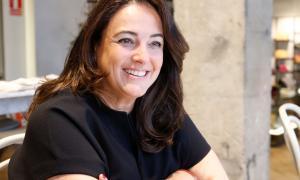 """Sònia Yebra: """"La competència de l'eix central la tenim fora d'Andorra, no al país"""""""