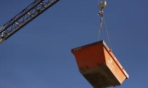 La manca de treballadors qualificats al sector de la construcció s'arrossega des de fa un temps.