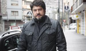 Inhabilitació per a càrrec públic per 2 anys i presó condicional per a Albà