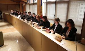 """Baró alerta que en un futur el Govern podrà """"imposar"""" el projecte al comú"""