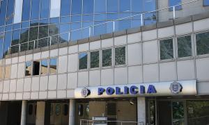 La policia va detenir la setmana passada fins a 29 persones per diversos delictes.