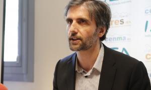 Joan Micó és el director del Centre de Recerca Sociològica.
