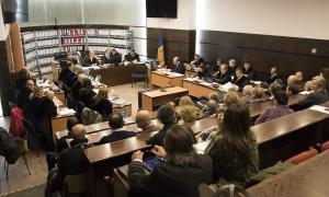 El Tribunal de Corts es mostra conforme a algunes argumentacions que els advocats dels actors civils i del Govern van al·legar.