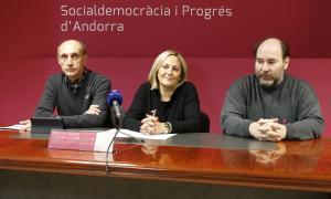SDP diu que fer del Pas un 'outlet' és incoherent amb Grandvalira
